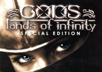 Gods Lands of Infinity - Walkthrough
