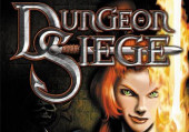 Dungeon Siege: Трейнер