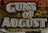 Guns of August 1914-1918