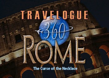 Travelogue 360: Rome - The Curse of the Necklace