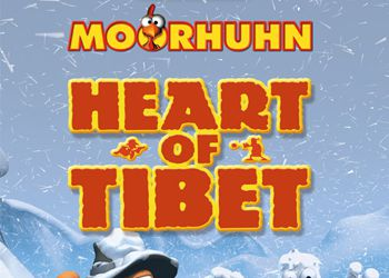 Moorhuhn: Heart of Tibet