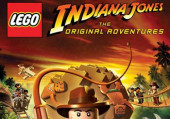 LEGO Indiana Jones: The Original Adventures: Обзор