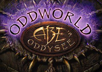 Abe's Oddysee