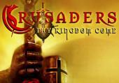 Crusaders: Thy Kingdom Come: обзор
