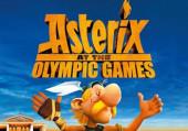 Астерикс на олимпийских играх