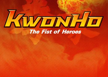 KwonHo: The Fist of Heroes