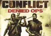 Conflict: Denied Ops: обзор