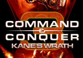 Command & Conquer 3: Kane's Wrath: Обзор