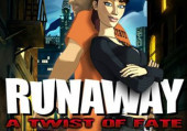 Runaway: A Twist of Fate: Save файлы