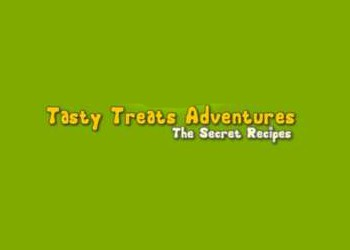 Tasty Treats Adventures: The Secret Recipes