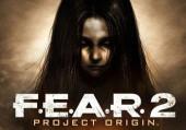 F.E.A.R. 2: Project Origin: видеопревью