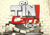 TINcan! Escape