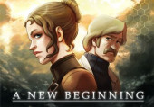 A New Beginning: Save файлы