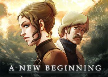 New Beginning, A