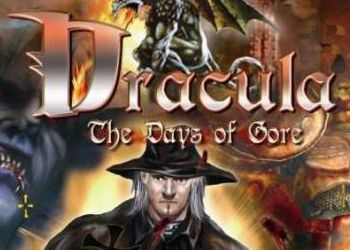 Dracula: The Days of Gore