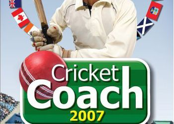 Cricket Coach 2007