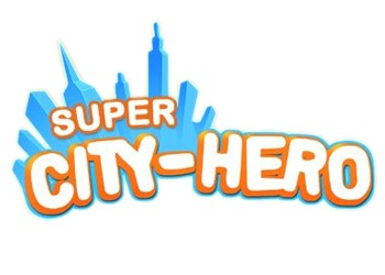 Super City-Hero