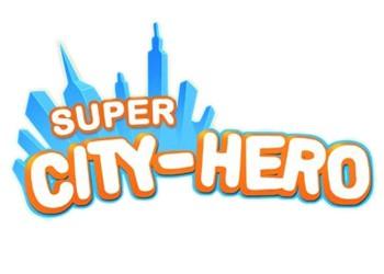 Super City-Hero
