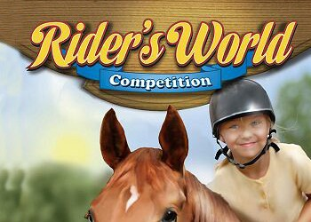 Rider's World Competition
