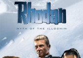 Rhodan: Myth of the Illochim