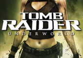 Коды к игре Tomb Raider: Underworld