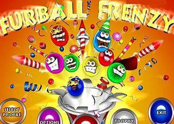 Furball Frenzy!
