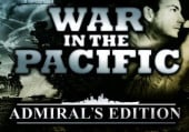 War in the Pacific: Admiral's Edition