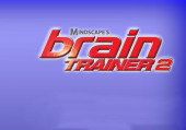 Mindscape's Brain Trainer 2