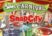Sims Carnival SnapCity, The