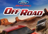 Ford Racing Off Road: обзор
