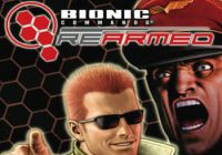 Коды к игре Bionic Commando Rearmed