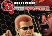 Bionic Commando Rearmed: Обзор