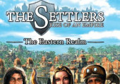 The Settlers: Rise of an Empire - The Eastern Realm: Обзор