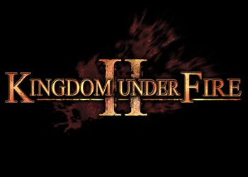 Kingdom under Fire 2. Вдвоём под огнём