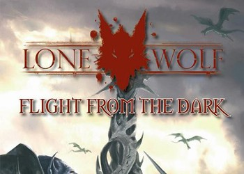 Lone Wolf: Flight from the Dark