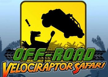 Off-Road Velociraptor Safari