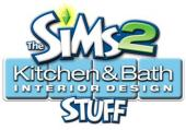 Sims 2: Kitchen & Bath Interior Design Stuff, The