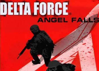 Дельта Force: Angel Falls