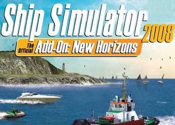 Схип симулатор 2008 неw хоризонс скачат торрент