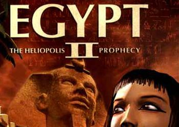 Egypt 2: Prophecy of Heliopolis