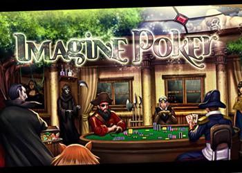 Imagine Poker 3