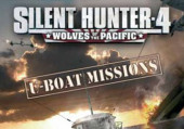 Silent Hunter 4: Wolves of the Pacific - U-Boat Missions: Обзор
