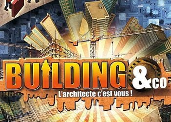 Building & Co.: You Are the Architect!