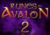 Runes of Avalon 2