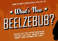 Sam & Max: Episode 205 - What's New, Beelzebub?