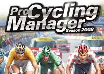 Pro Cycling Manager Season 2008