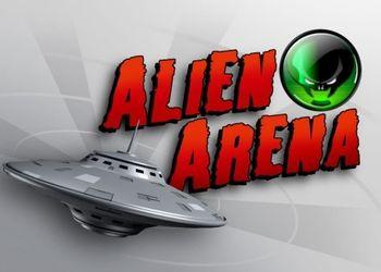 Alien Arena 2008