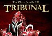 Elder Scrolls 3: Tribunal, The