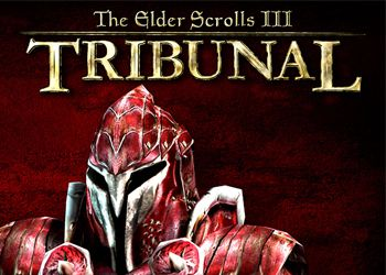 Elder Scrolls 3: Tribunal, The