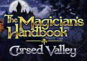 Magician's Handbook: Cursed Valley, The